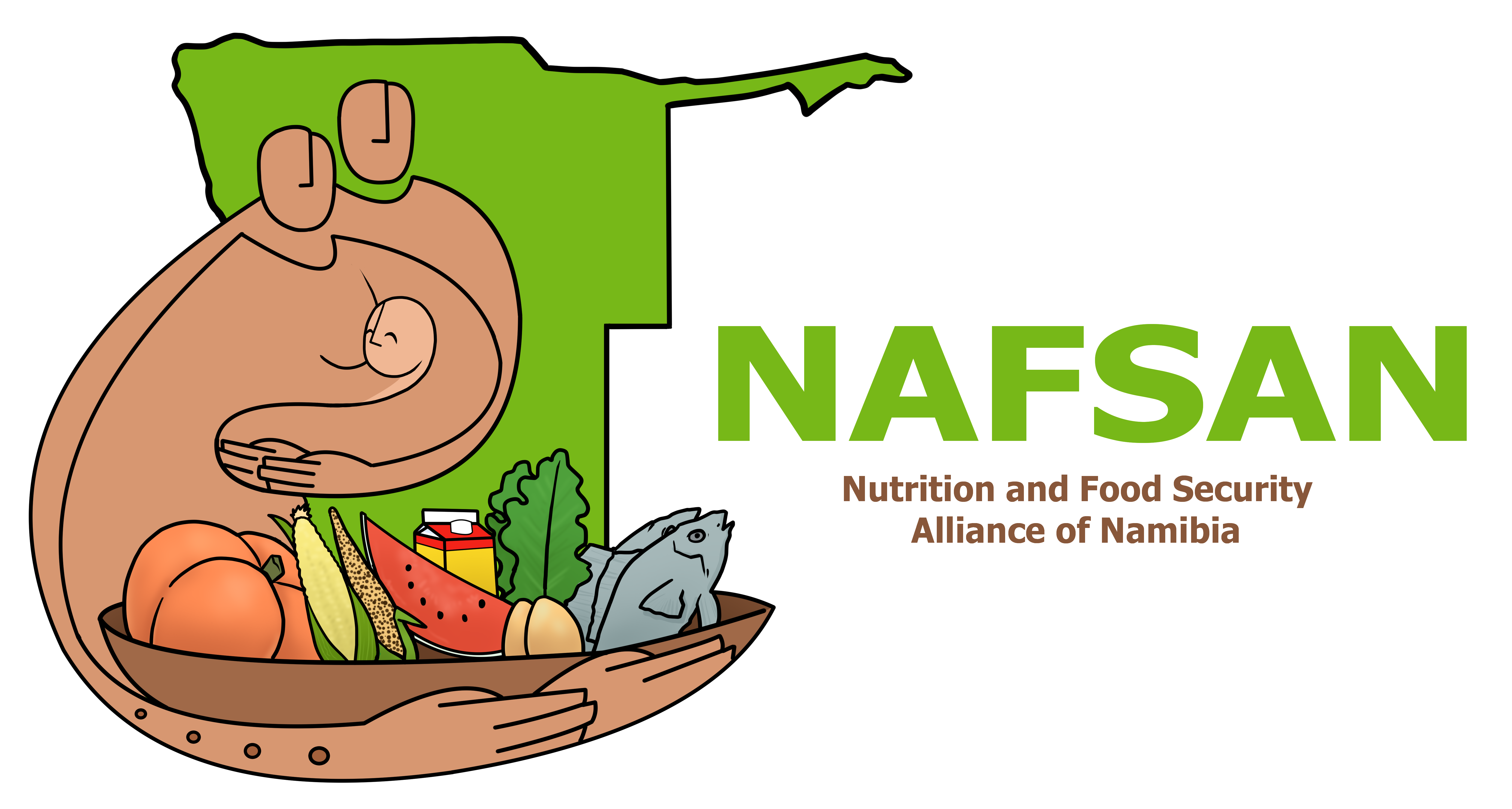 Nutrition and Food Security Alliance of Namibia